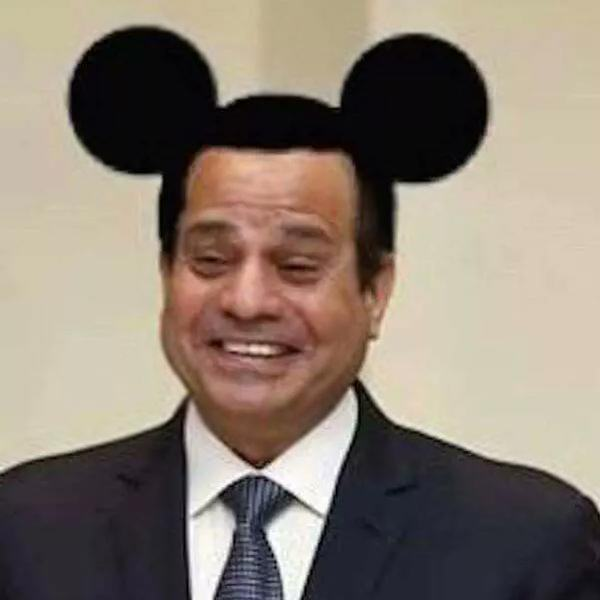 Someones Just Been Sentenced To Three Years In Prison For Sharing This Photo UNILAD sisi mouse94030