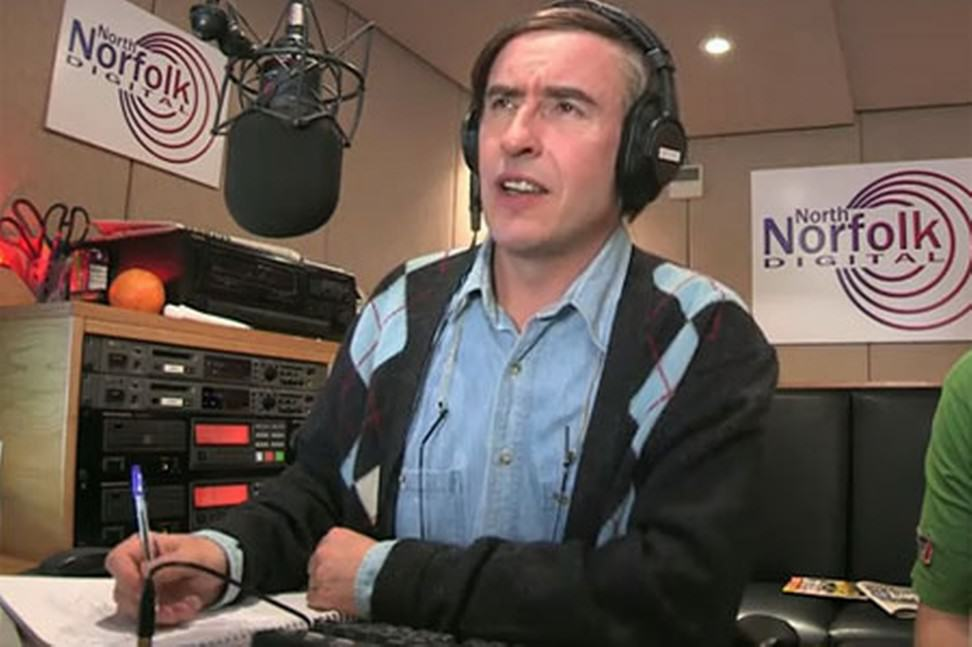 Great News: Alan Partridge Is Returning To Our TV Screens Very Soon UNILAD sky55641