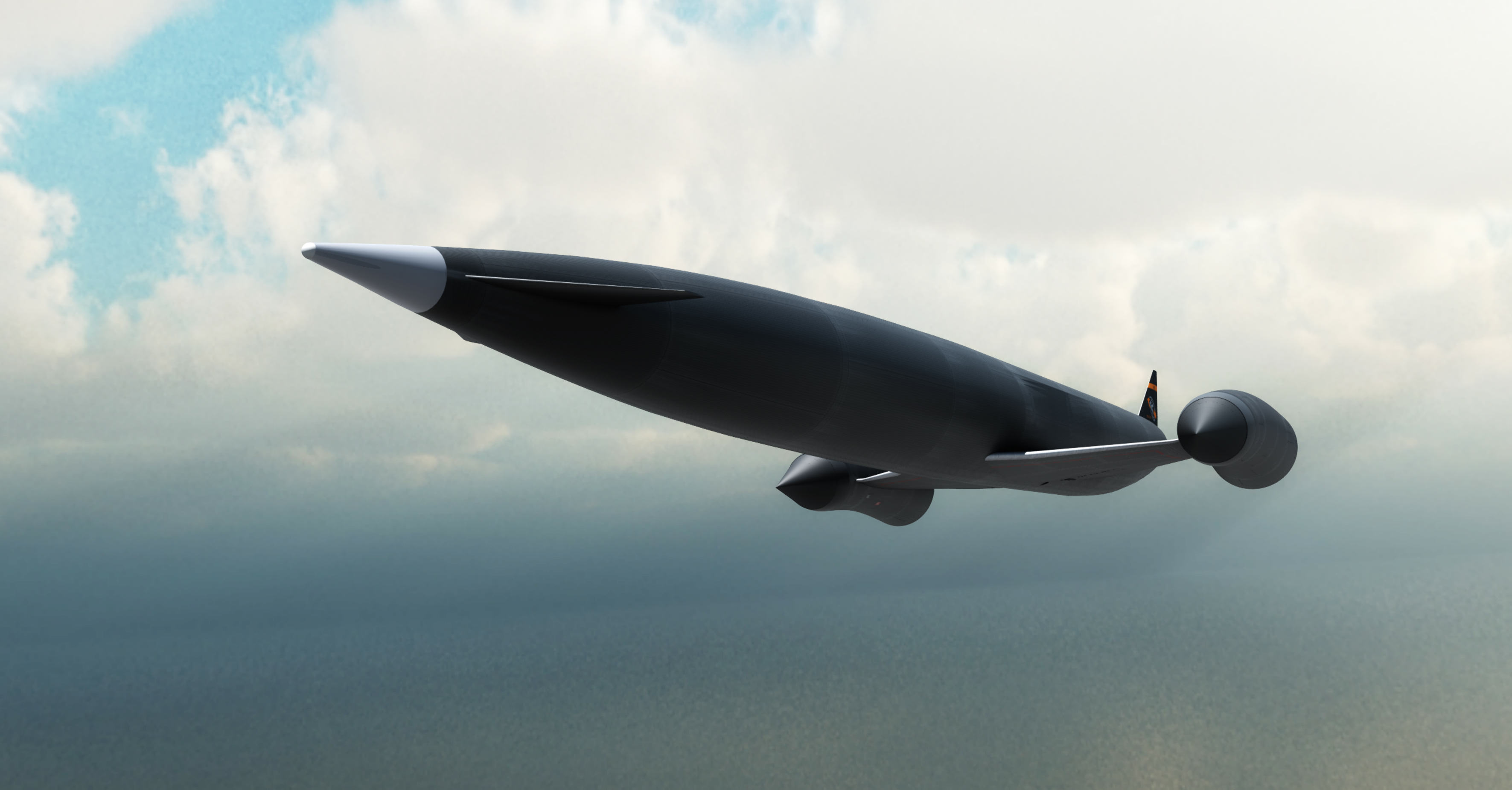 Insane New Super Plane Could Make Low Cost Space Travel Possible UNILAD skylon flight 2l22531