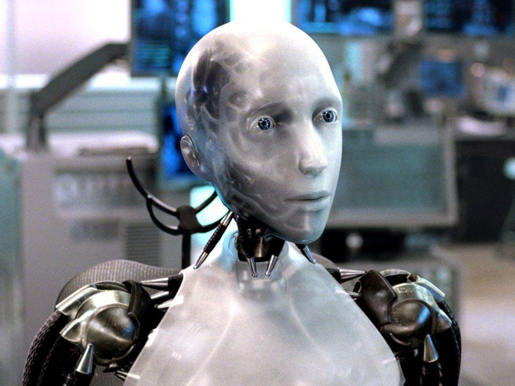 15 Million Jobs Could Be Lost To Robots, Bank Of England Warns UNILAD sonny sentient humanoid robot will smith film irobot91961