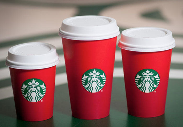 List Of Things That Didnt Exist On Christmas Day 10 Years Ago Is Mind Blowing UNILAD starbucks185463