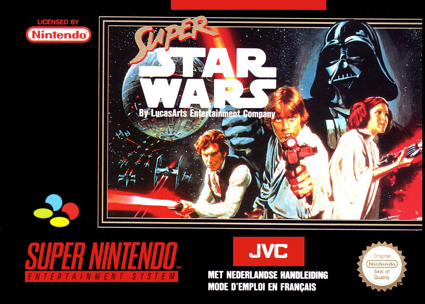 Super Star Wars Set To Appear On PS Store This Week UNILAD superstarwars88761
