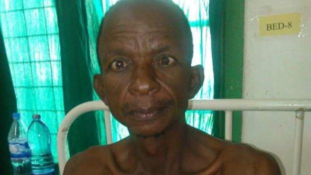 Five Tanzanian Miners Just Survived 41 Days Trapped Underground UNILAD tanzanian miners 264908