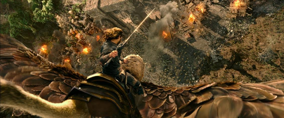 Official Trailer For Warcraft: The Beginning Drops And It Looks Awesome UNILAD unnamed71237
