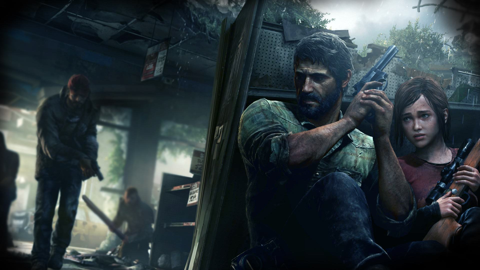 Naughty Dog Are Dropping Major Hints At More Games On PS4 UNILAD whsa0lrdy41we0eyhh6m33305