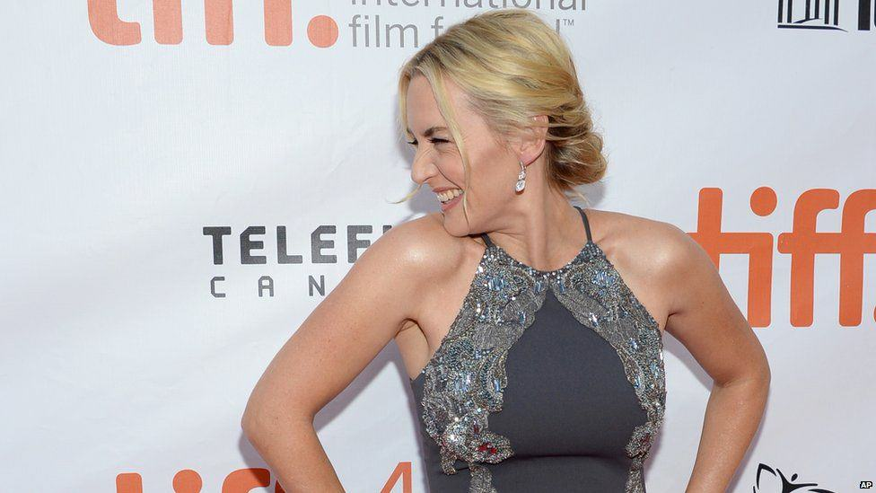 Kate Winslet Is Not Interested In Public Gender Pay Discussions UNILAD winslet513377