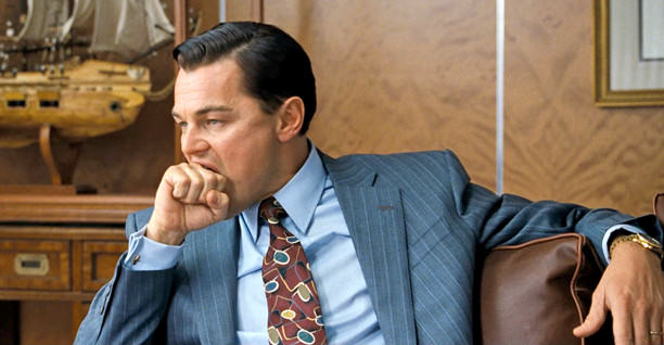 13 Of The Unluckiest Things To Happen On Friday The 13th UNILAD wolf of wall street 02 03517