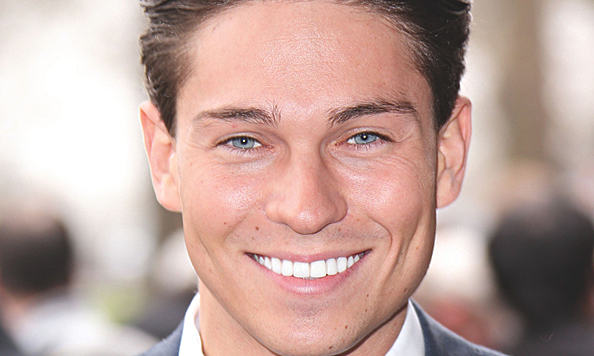 Joey Essex Has Found God After Weird Accident Down The Gym WireImage1