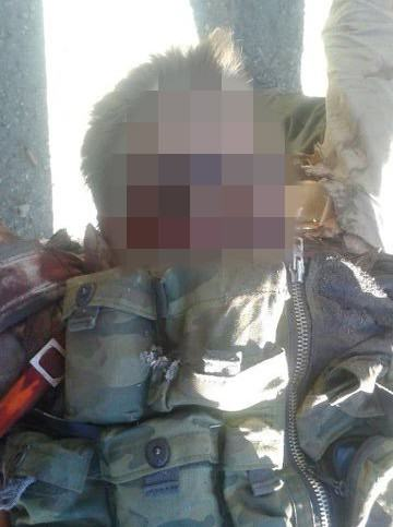 Russian Pilot Allegedly Shot Dead By Syrian Rebels As He Parachuted Down ad188942464possible pilot o e1448367217135