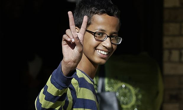 Family Of Ahmed Mohamed Want Massive Compensation And Apology For Clock Arrest ahmed lawsuit 1