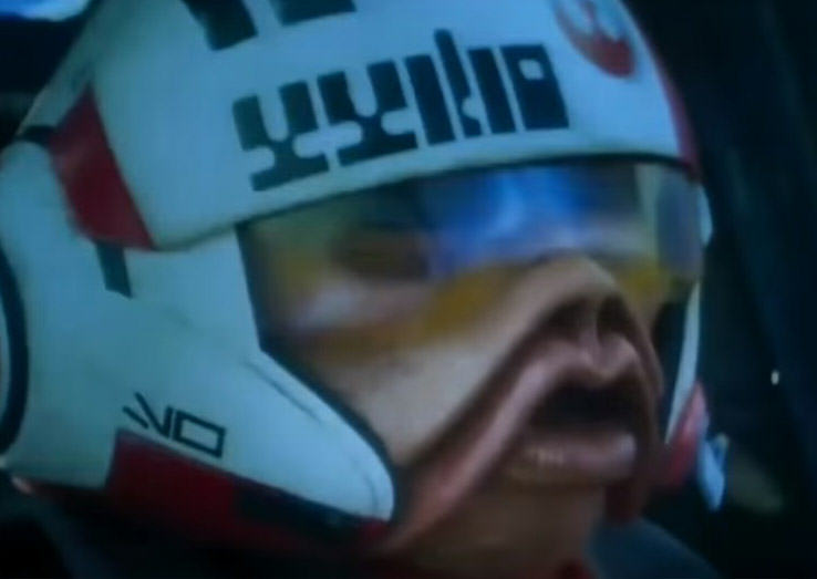 Exciting Unseen Footage Revealed In New Star Wars Teaser alien