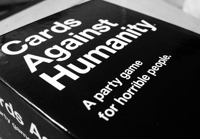 Cards Against Humanity AMA Delivers Hilarious Suggestions For New Cards cah3