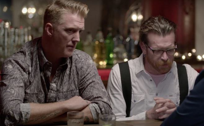 Eagles Of Death Metal Discussion About Paris Attacks Is Released eagles1