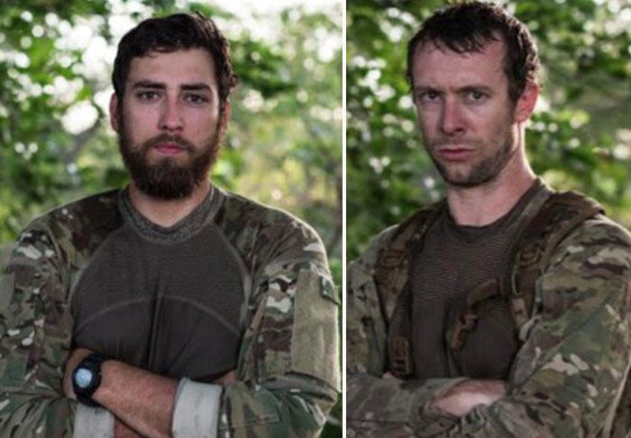 Meet The Navy Seal And U.S. Marine Who Are Now Eco Warriors eco3