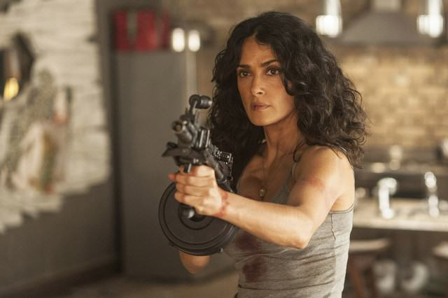 Here Are The Top 10 Shittest Films Of The Year everly1 640x426