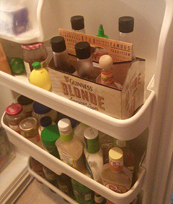 Life Hacks So You Can Chill In 2016 fridge new