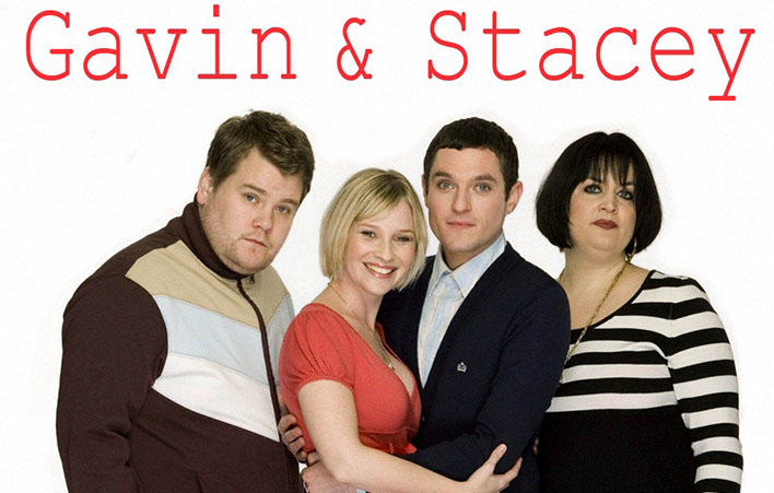With BBC 3 Set To Close We Look At Its Five Best Shows gavandstacey