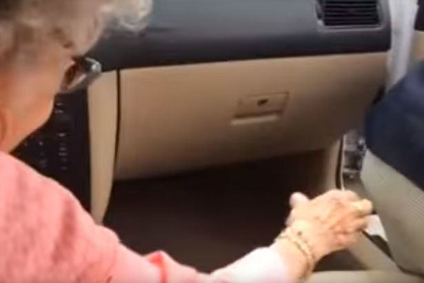 Trash Talking Grannies Behaving Badly Is Hilarious To Watch granny