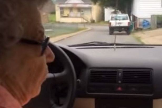 Trash Talking Grannies Behaving Badly Is Hilarious To Watch granny1
