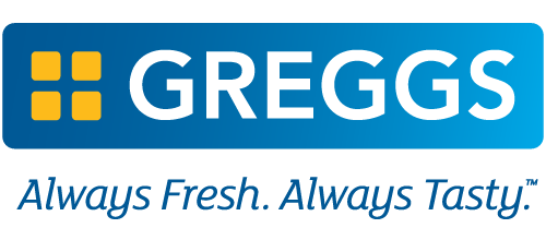 PETA Has Demanded Greggs Start Making Vegan Sausage Rolls greggs logo