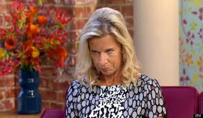 Katie Hopkins Claims Student Walk Out At Her Debate Encouraged By Staff hopkins3