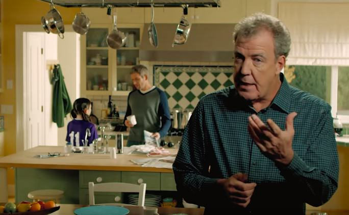 Amazon Demonstrate New Delivery Drones, But Were Not Sure jeremy clarkson