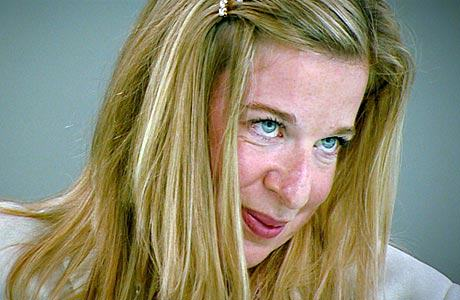 Students Sell Out Katie Hopkins Debate, Leave When She Comes On katy6