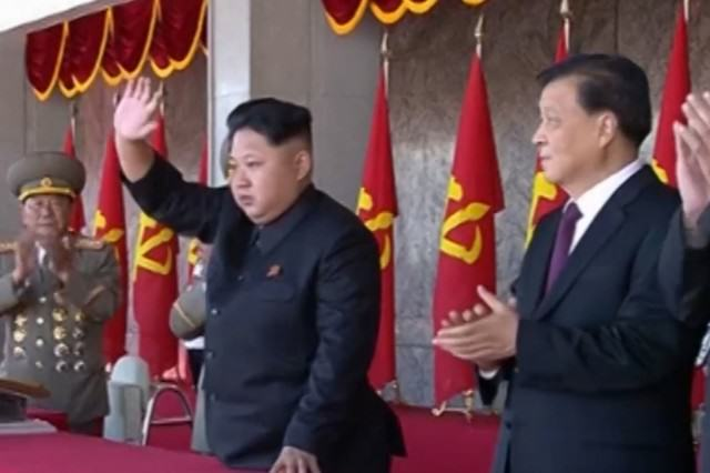 Kim Jong un Has Condemned His Right Hand Man To Brutal Psychological Torture kim4 640x426