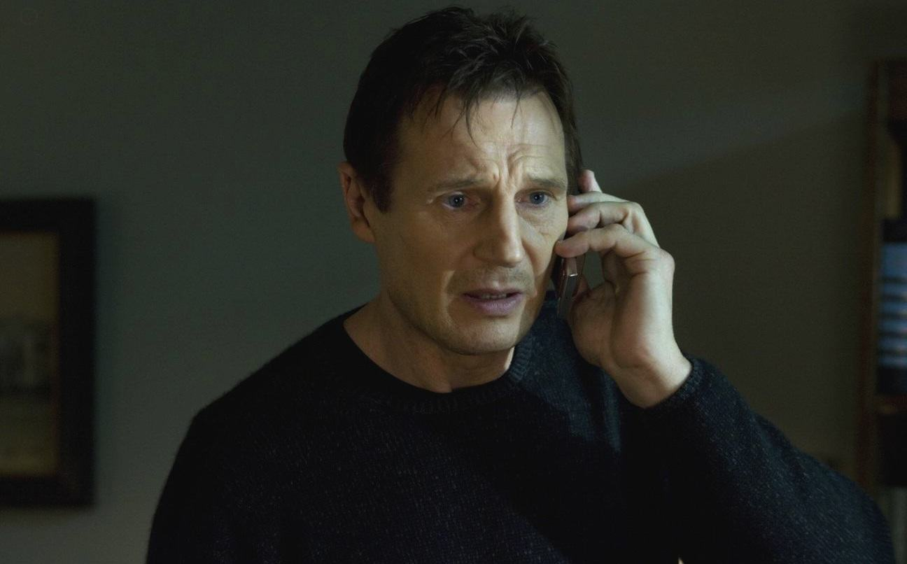 Mans Medical Career In Ruins After Posting Liam Neeson Quote On Facebook liam neeson taken will find you