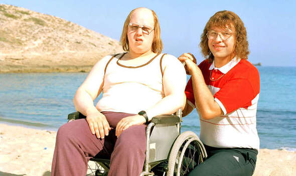 With BBC 3 Set To Close We Look At Its Five Best Shows little britain 377738