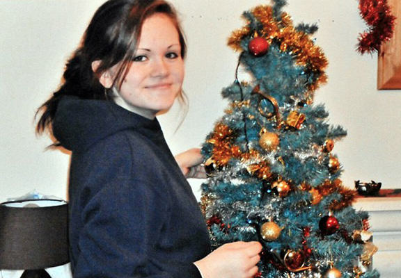 Girl Who Died After Asthma Attack Saved The Lives Of Five Others lizzie donor WEB 2