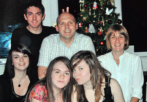 Girl Who Died After Asthma Attack Saved The Lives Of Five Others lizzie donor WEB 3