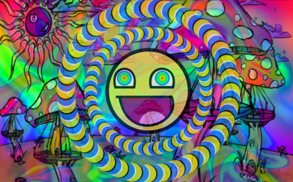 Forget Coffee, Tiny Doses Of LSD Are The New Alternative To Caffeine, Apparently lsd 3