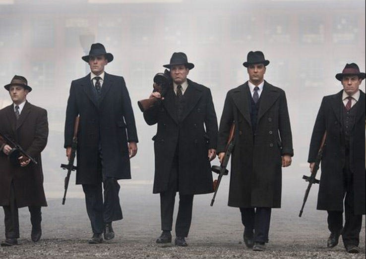 Mafia Warn ISIS To Stay Out Of New York mobsters