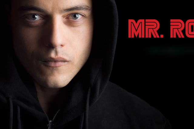 There Were So Many Times TV Kicked Films Arse In 2015 mr. robot key art 640x426