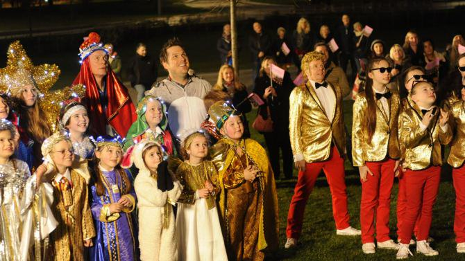 Nine Things That Would Happen During The School Nativity nativity3