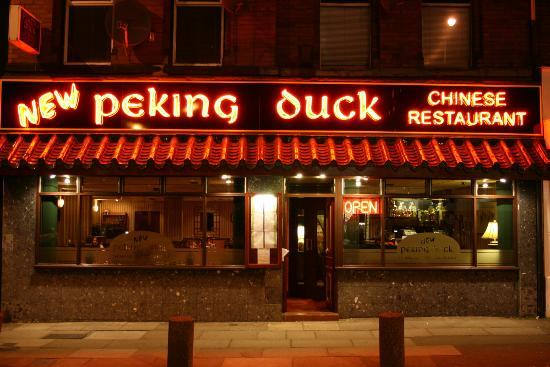 Desperate Places To Get Gifts On Christmas Eve new peking duck chinese