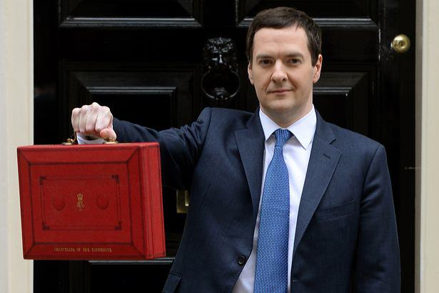 Thanks Government, Student Loan Repayments Just Got Way More Expensive osborne spending 3