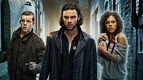 With BBC 3 Set To Close We Look At Its Five Best Shows p01ytbfg