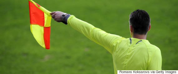 Disgraced Footballer Given 12 Month Ban After An Outrageous Incident With Female Linesmen r LINESMAN large5701