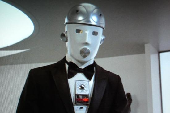 Inventions We Want To See Created This Year robot butler