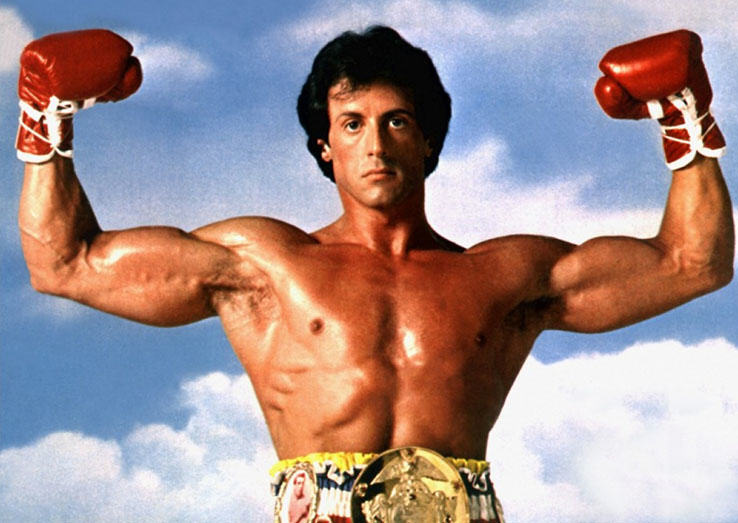 Sylvester Stallone Tipped For Oscar For First Time In 40 Years rocky featured