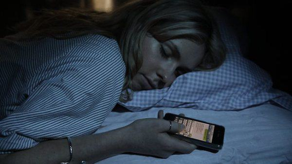 Sleep Texting Is On The Rise And Things Could Go Seriously Awry %name