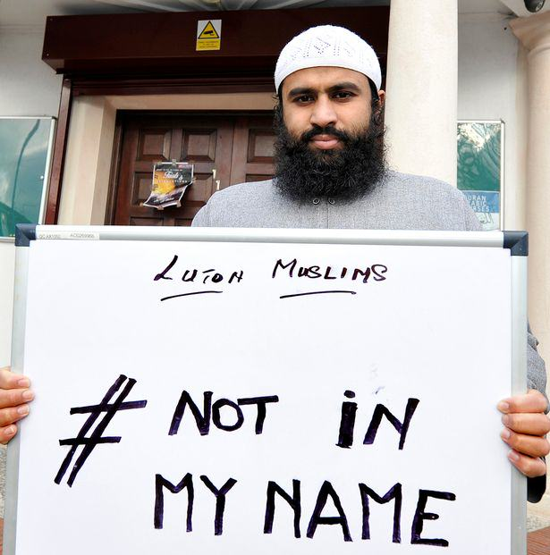 One In Five British Muslims DO NOT Support ISIS, Despite What The Sun Says sun muslims 3