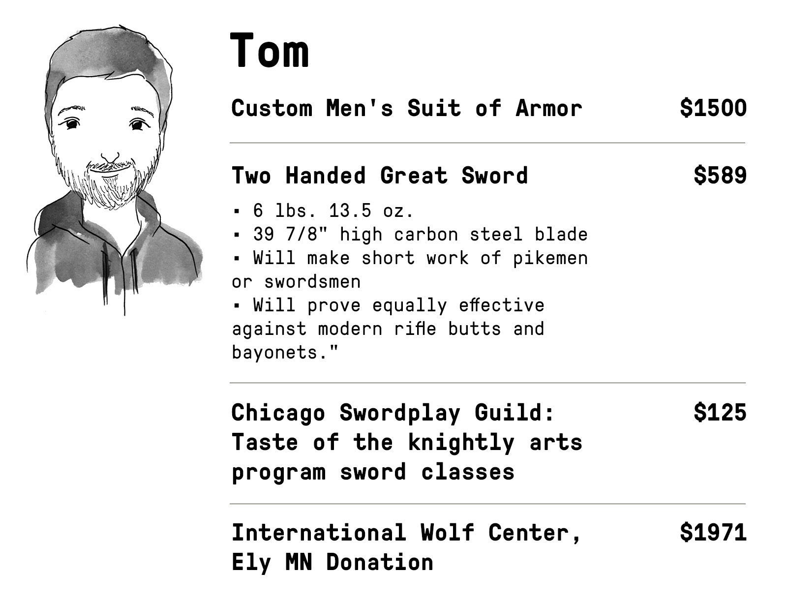 Cards Against Humanity Makes $71,000 by Selling Absolutely Nothing, Spends It All tom 1
