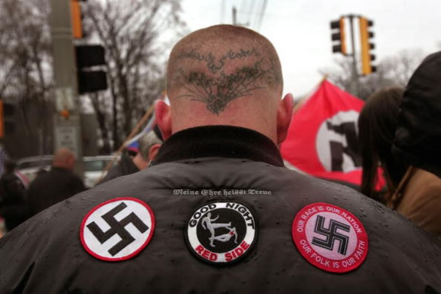 Heres How White Supremacists Are Bigger Threat To U.S. Than Islamists white terrorism 4