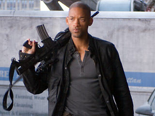Will Smith Explains Why He Turned Down Lead Role In Django Unchained will django 2