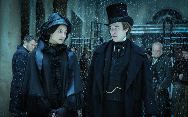 The Twelve Best Shows To Watch On TV This Christmas xmas tv 4