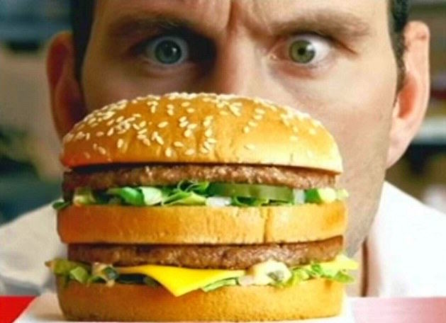 Ten Weird And Wonderful Things We Learned About Food In 2015 01268FD80000044D 2923062 A Big Mac in Switzerland now costs the equivalent of nearly 8 ar a 1 1422002329722