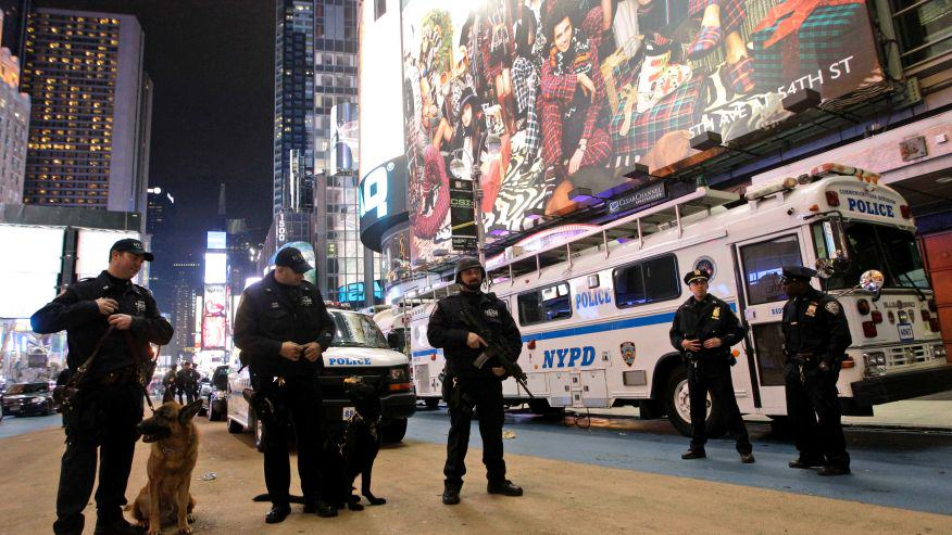 Police Foil New York Terrorist Attack Plot Planned For New Years Eve 1448813476450